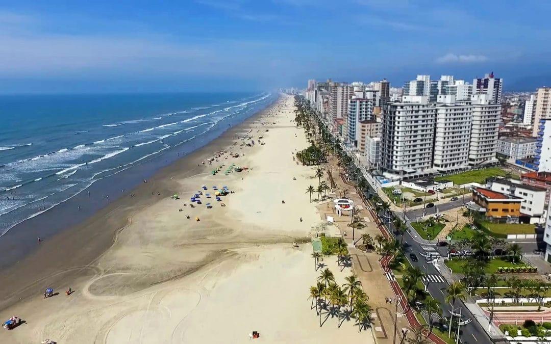 Sorteio para colônias de férias de Praia Grande e Ubatuba